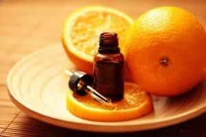 Orangenöl Duft